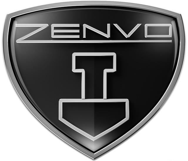Zenvo Logo 2560x1440 HD png