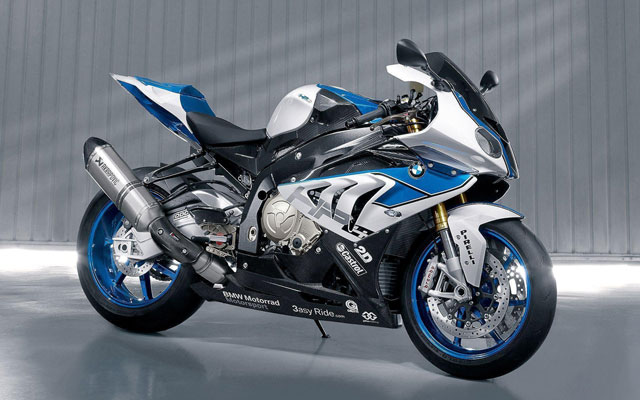 Top 10 Fastest Motorcycles In The World With Top Speed