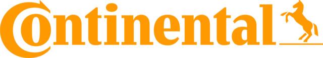 Continental logo (Present) 9000x2000 HD Png