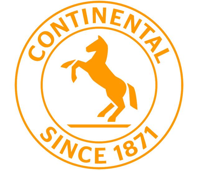 Continental Logo, HD Png, Information | Carlogos.org