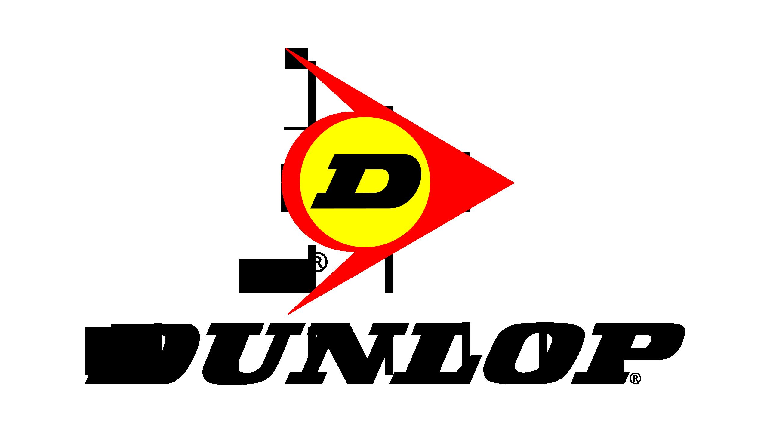 Dunlop Logo Hd Png Information Carlogos Org