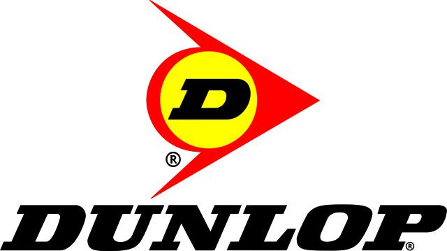 Dunlop logo (Present) 2560x1440 HD Png