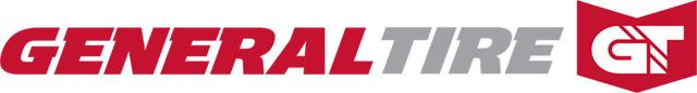 General Tire logo (Present) 5000x1000 HD Png