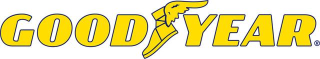 Goodyear logo (3000x800) HD png