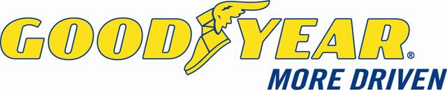 Goodyear logo (Present) 1920x1080 HD Png