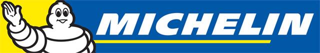 Michelin logo (4000x1000) HD png
