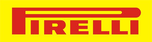 Pirelli logo (Present) 3840x2160 HD Png
