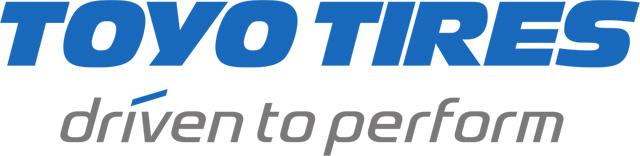 Toyo Tire logo (Present) 2560x1440 HD Png