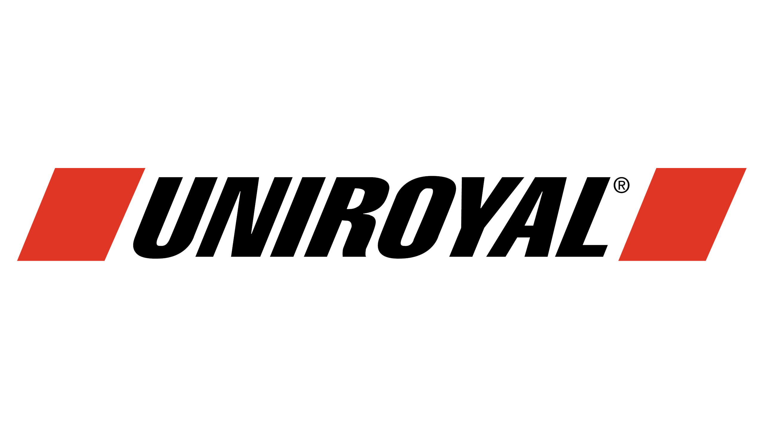 Uniroyal Tire Logo HD Png Information